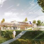 BUZZ : Un nouveau centre Aspria à Bruxelles