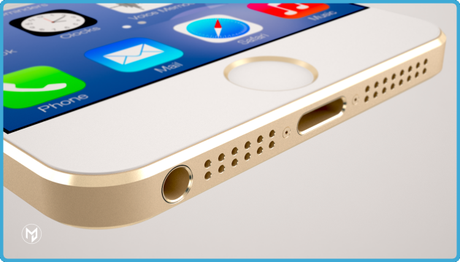 iPhone 6 concept iOS 8