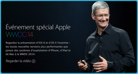 Apple events iPhone 6