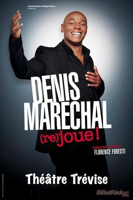 DENIS MARECHAL (RE)JOUE !