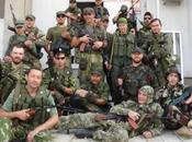 """UKRAINE. Russie: opposants gauche """"Stratégie-31"""" manifestent Moscou"""