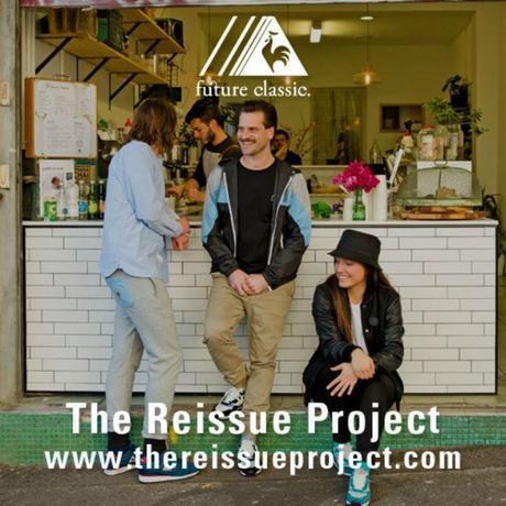 The Reissue Project – Future Classic x Le Coq Sportif