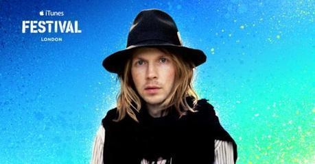 iTunes Festival 2014: Concert gratuit de Beck à voir sur votre iPhone, iPad, Apple TV