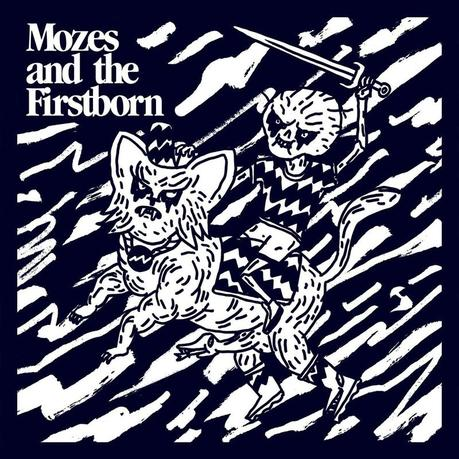 Mozes and the firstborn - Mozes and the firstborn