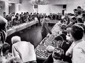 Échecs Bobby Fischer dépassé