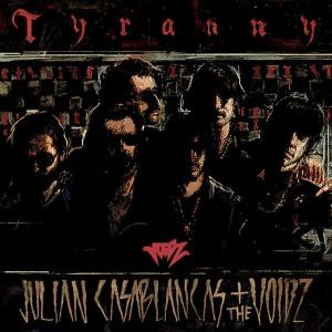Casablancas the voidz