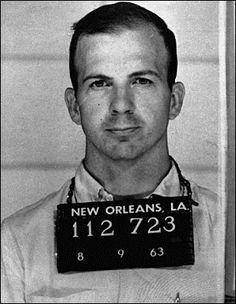 Lee Harvey Oswald (August 9, 1963)