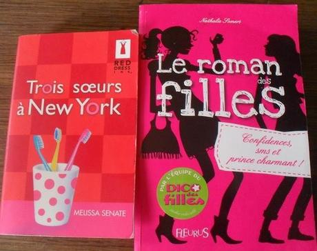 Mes acquisitions (5)