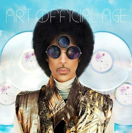 PRINCE is Back | 2 Albums & 2 tracks