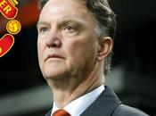 Manchester United Gaal sent pression
