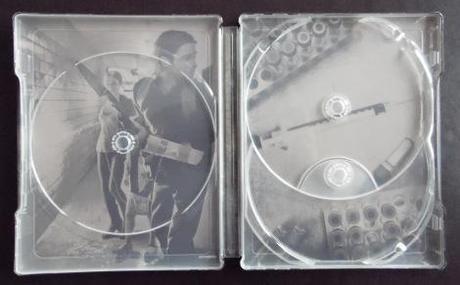 World War Z [Blu-ray Steelbook]