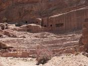 Jordanie traces d'Indiana Jones Petra
