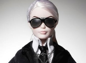 MODE Barbie Lagerfeld