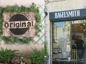Opening Chuuut, BAGEL SMITH authentiques bagels yiddish