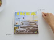 parodie d'IKEA pour sortie catalogue 2015