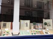 Notre vitrine livres précieux cette semaine