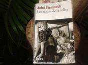 Raisins Colère, John Steinbeck