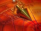 pendule dans arts divinatoires