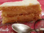 Mille Feuille Thermomix)