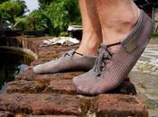 barefoot vous fait peur