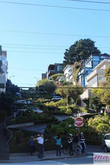 5 SF rue en zigzag