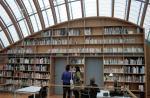 Fondation Jérôme Seydoux-Pathé Renzo Piano