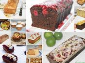 Recettes cakes