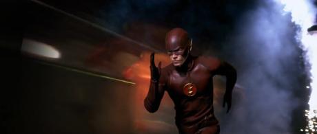 The Flash – Guardian Angel [Trailer]