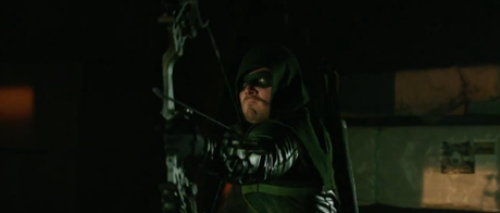 Arrow – High Speed Chase [Trailer]