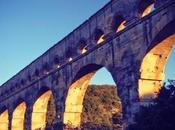 Souvenirs Pont Gard d'ailleurs...