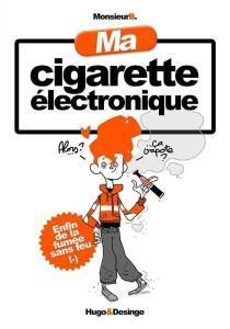cigarette électro