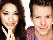 Jane Virgin Brian Dare (Pretty Little Liars) sera l'ami