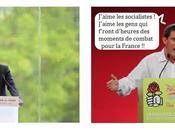 Valls frondeurs