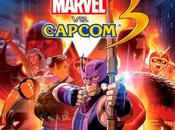 [Paralipomènes] Ultimate Marvel Capcom Rareté circonstancielle (PS3)