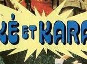 Saké Karaté
