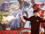 Avengers Ultron Vision dévoile