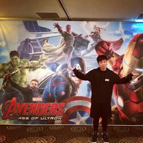 Avengers – Age of Ultron : la Vision se dévoile !
