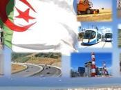 Economie: l'Algérie gagne places dans classement mondial compétitivité