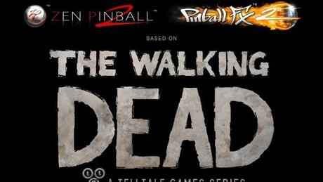 The Walking Dead Pinball test (7)