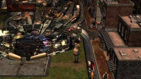 The Walking Dead Pinball test (9)
