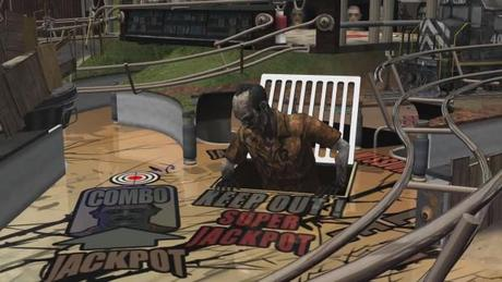The Walking Dead Pinball test (3)