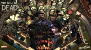 The Walking Dead Pinball test (8)