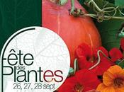 septembre 2014 Fête Plantes d'automne