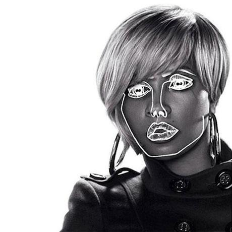 Mary J. Blige – Right Now