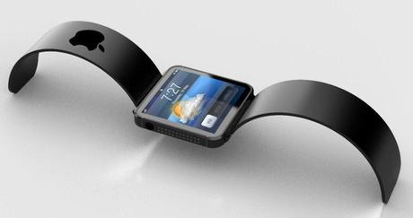iWatch concept Apple 1024x541