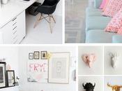 Inspirations décoration 2014