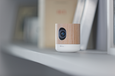Avec Home, Withings surveille la maison