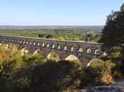 Pont Gard souvenirs d'aujourd'hui