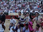 Bayonne garcigrande offrent leurs lreilles figuras pour triomphe collectif.