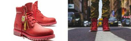 Timberland Pharell Williams